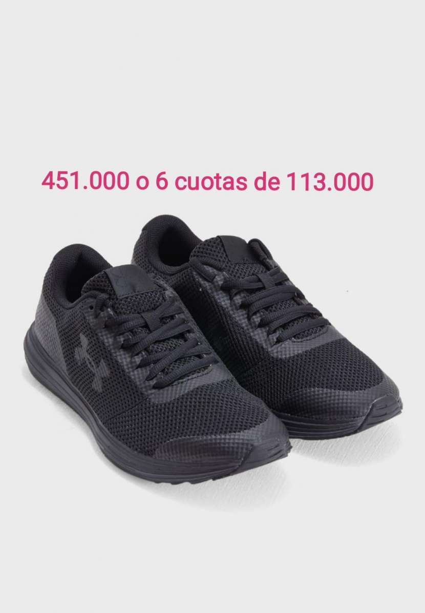 Calzados Nike para damas y caballeros - 5