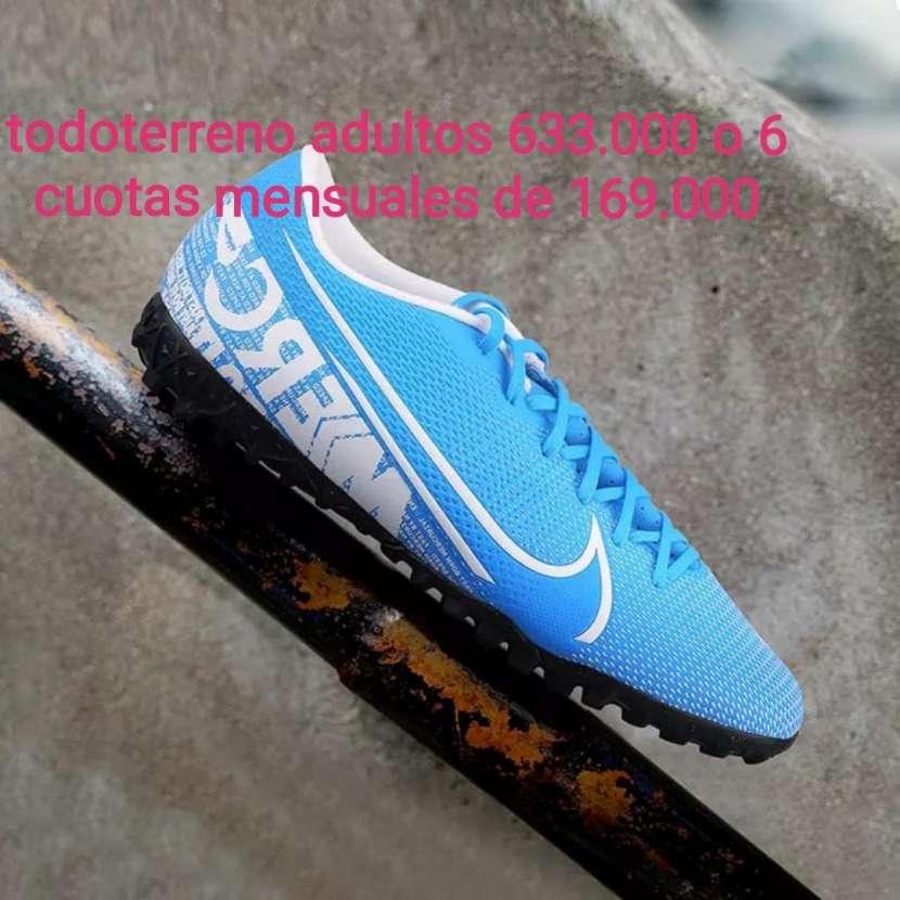 Calzados Nike para damas y caballeros - 6