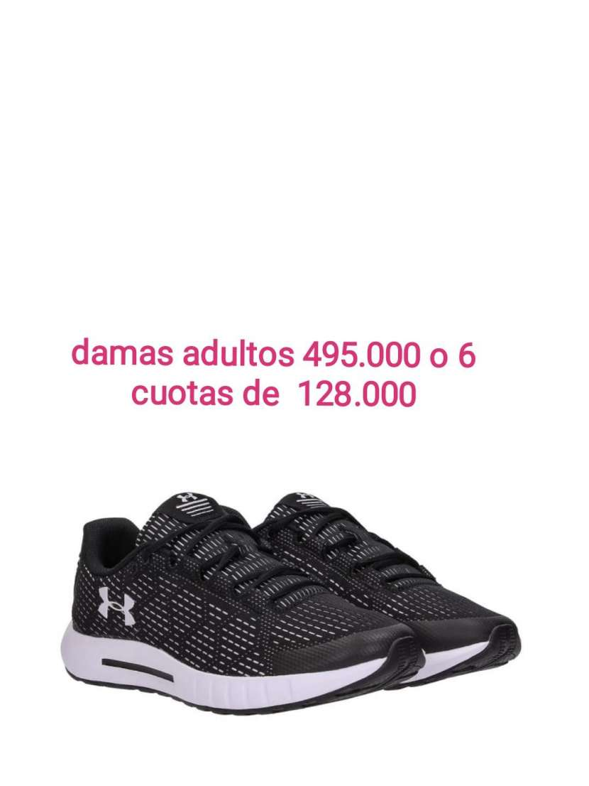 Calzados Nike para damas y caballeros - 7