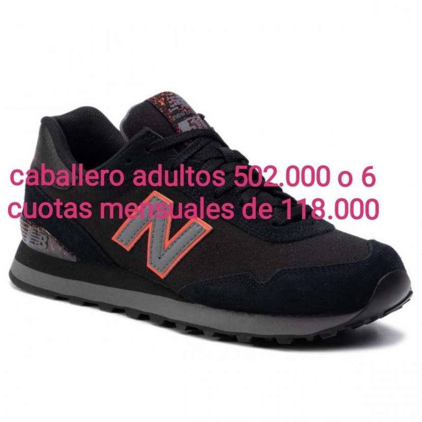 Calzados Nike para damas y caballeros - 8