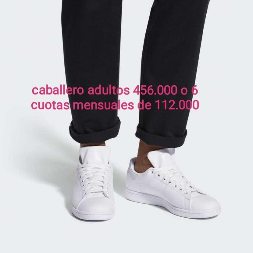 Calzados Nike para damas y caballeros - 9