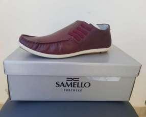 Zapatos brasileros Samello