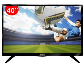 Tv led fhd Jam 40 pulgadas HDMI usb ultra slim