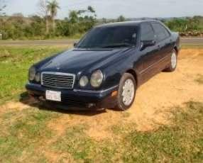 Mercedes Benz 1999