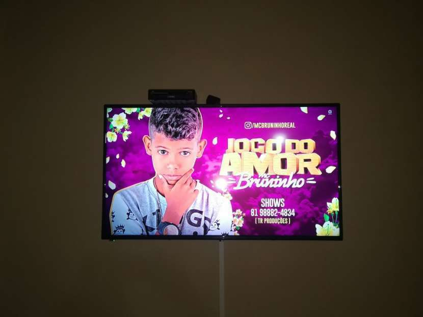 Smart Tv Kiland 40 pulgadas full HD