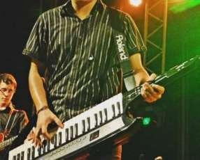 Sintetizador Roland AX Synth...
