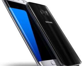 Samsung Galaxy s7 edge nuevo en luchocell2