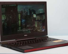 Notebook gaming dell