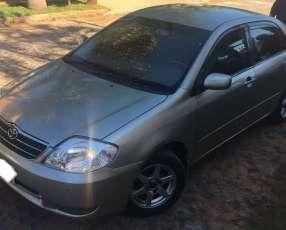 Toyota new corolla 2000 nafta automático