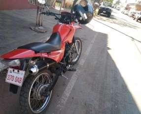 Moto leopard 200 cc