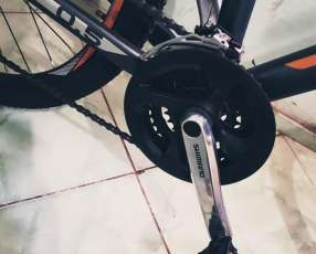 Bicicleta MTB Cronus