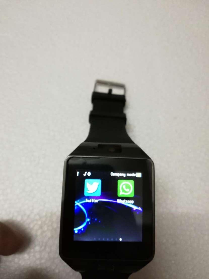 Reloj smart - 5