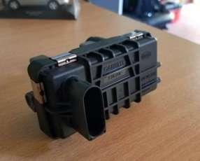Modulo accionador de turbo OM 642
