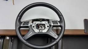 Volante para Mercedes Benz w204