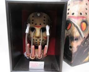 Freddy Vs. Jason Limited Edition Glove & Mask