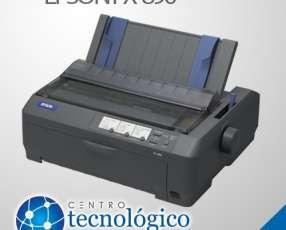 Impresora EPSON FX-890