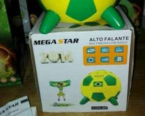 Parlante Mega Star