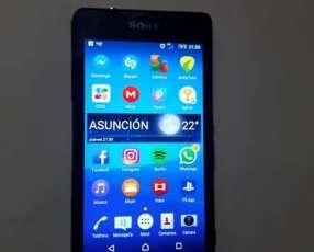 Sony Xperia Z3 compact para todas las líneas