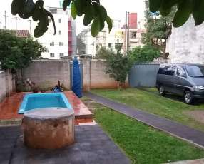 Casa en zona Norte Fernando de la Mora
