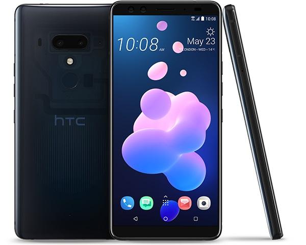 HTC U12+ Translucent Blue 64 gb