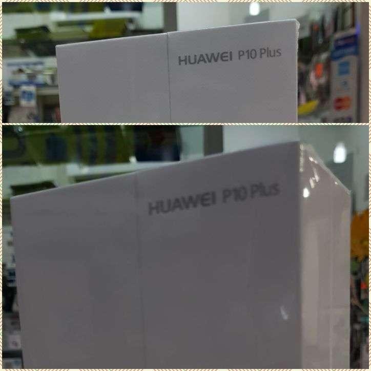 Huawei P10 Plus - 0