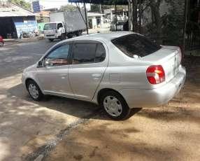 Toyota Platz 2000 motor 1500 vvti