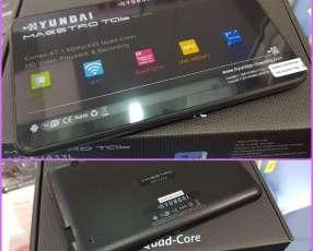 Tablet Hyundai 7 pulgadas