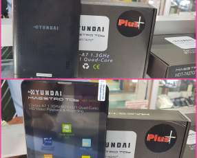 Tablet Hyundai a chip