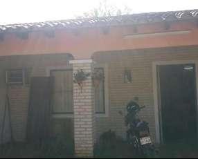 Casa en Villa Elisa Y5043