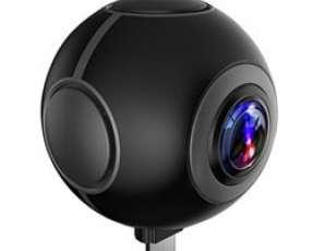 Cámara 360º Pano live I micro usb para Android