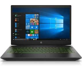 Notebook HP Pavilion Core i7-7700HQ FHD