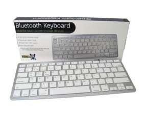 Teclado wifi bluetooth Android Windows iOs