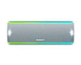 Parlante sony srs-xb31 extra bass