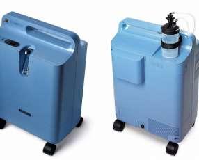 Concentrador de oxígeno Philips