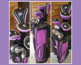 Set de palos de Golf
