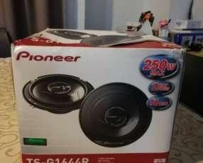 Parlantes Pioneer TS-G1644R