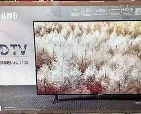 Smart Tv Samsung 50 pulgadas 4K nuevas