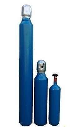 Alquiler de Balón de oxígenos - 0