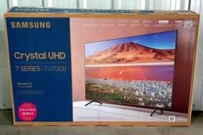 Smart tv Samsung 55 pulgadas 4K nuevas