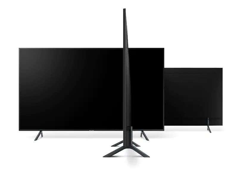 Smart Tv Samsung 50 pulgadas 4K nuevas - 1
