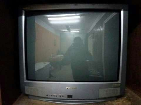 TV de 29 pulgadas Panasonic
