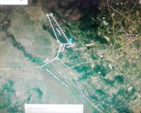 Propiedad 115 hectáreas a pasos de ruta Luque San Ber