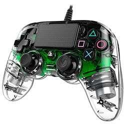 Control PS4 Pro Iluminated Compact