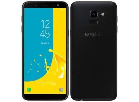 Samsung Galaxy J6+ - 0