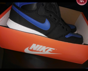 Champion Nike Jordan