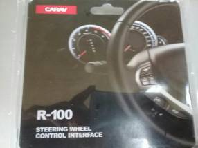 Adaptador de control de volante para Automóviles y camionetas