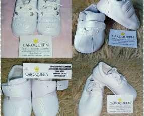 Zapatos para bebé/niños