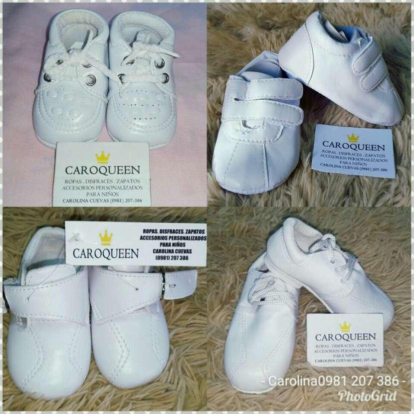 Zapatos para bebé/niños - 0