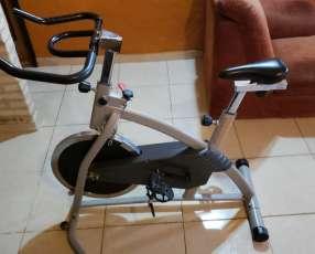 Caminadora Athletic 730 T y bicicleta estatica