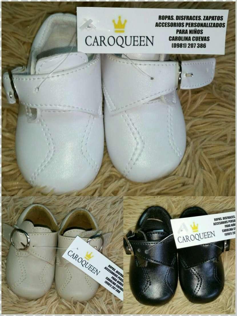 Zapatos para bebé/niños - 1